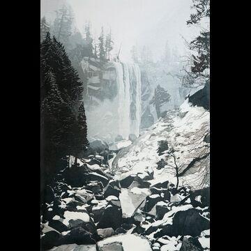 Vernal Falls (1981)